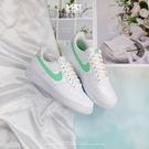 IMPACT Nike Air Force 1 Low Green 湖水綠 薄荷綠 Tiffany 315115-164