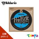 【Tempa】DAddario(EJ46)古典弦sliver系列加贈pick*2