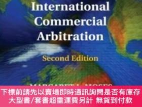 二手書博民逛書店The罕見Principles And Practice Of International Commercial