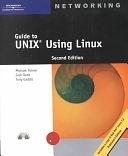 二手書博民逛書店 《Guide to UNIX Using Linux》 R2Y ISBN:0619121475│Course Technology Ptr
