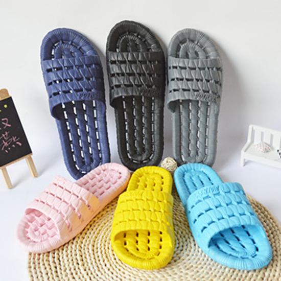 浴室拖鞋 洞洞鞋 室內拖 海灘拖鞋 自動排水 快乾 超輕量 EVA 透氣 軟墊 防滑 【N232】生活家精品