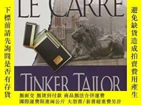 二手書博民逛書店Tinker,罕見Tailor, Soldier, SpyY256260 John Le Carre Simo