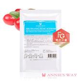 女人我最大節目推薦  熊果素+玻尿酸淨白果凍面膜 40ml 5入-Annie`s Way凍膜