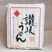 (日本) 讚岐物產寬版烏龍麵 1包800公克【4901736628017】
