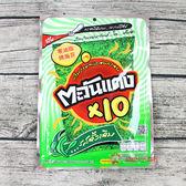 正宗泰國烤海苔_5gX10片(焦糖原味)【0216零食團購】8858752600274