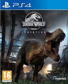 PS4 侏羅紀世界:進化(中文版)