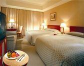 宜蘭伯斯飯店 闔家四人房平日住宿券 含早餐四客