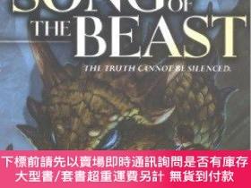 二手書博民逛書店Song罕見Of The BeastY255174 Berg, Carol New Amer Library