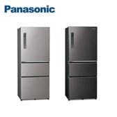 Panasonic 國際牌 ECONAVI 500L三門一級能變頻電冰箱(全平面無邊框鋼板) NR-C501XV-**含基本安裝**