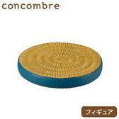 Hamee 日本 DECOLE concombre 旅行系列 療癒公仔擺飾 (塌塌米坐墊) 586-133302