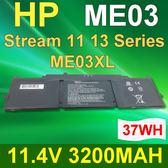 HP ME03 日系電芯 電池 787089-541 787521-005 HSTNN-UB6M ME03XL