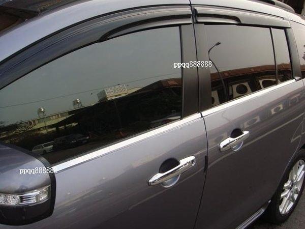 【車王小舖】福特imax無限款晴雨窗 imax晴雨窗 i-max無限晴雨窗 4片 台中店