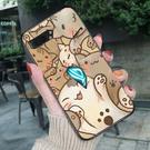 [ZS660KL 軟殼] 華碩 ASUS ZenFone Rog 2 手機殼 外殼 喵喵世界