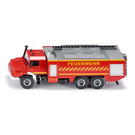 SIKU 賓士特種消防車_ SU2109