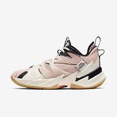 Nike Jordan Why Not Zer0.3 Pf [CD3002-600] 男鞋 籃球 經典 喬丹 避震 粉