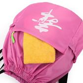 後背包收納袋包包女容量後背運動包男運動背便攜式兩用后背包女款袋子百  愛丫愛丫