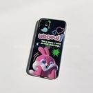 少女心手機殼適用蘋果12pro/11華為nova7小米10安卓vivo透明【輕派工作室】