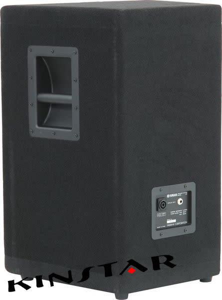 """【金聲樂器廣場】YAMAHA A12 600W/Max 2 12"""" 2音路專業PA 喇叭 (另有 A-10 , A12 ,A15喇叭)"""