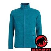 【MAMMUT 長毛象】Arctic 男 化纖立領保暖外套『藍寶石』1014-10394 戶外 外套 冬季 保暖 禦寒