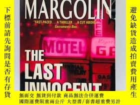 二手書博民逛書店The罕見Last Innocent Man 英文原版Y2740
