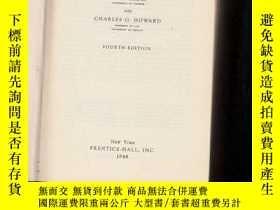 二手書博民逛書店PRINCIPLES罕見OF BUSINESS LAW【1948