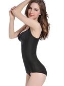 產後無痕連體塑身內衣服收腹神器燃脂瘦身束身美體塑形瘦肚子薄款