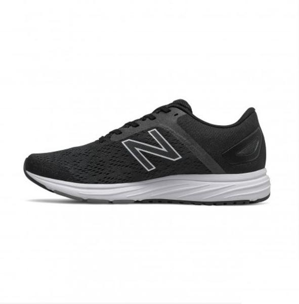 New Balance MEN PERFORMANCE 男款4E特寬黑色慢跑鞋-NO.M480LK7