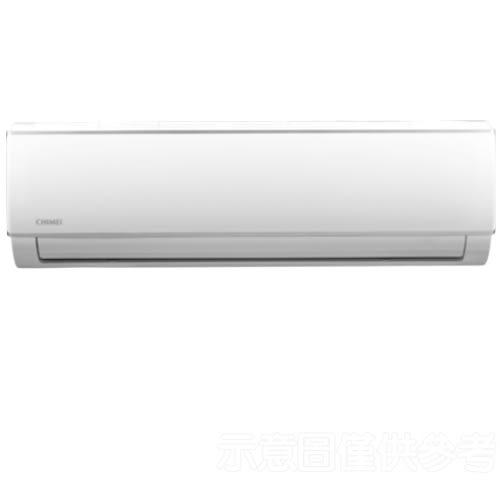 (含標準安裝)奇美變頻分離式冷氣RC-S36VF2/RB-S36VF2極光系列