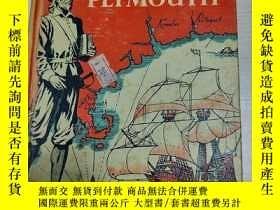 二手書博民逛書店old罕見colony of new plymouthY1060