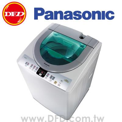國際牌 PANASONIC NA-158VT 14kg 直立式 洗衣機 泡沫洗淨 槽洗淨 公司貨 ※運費另計(需加購)
