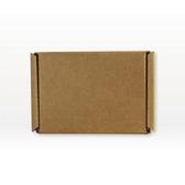 【香草工房】簡約皂盒上掀式牛皮紙盒20 入組