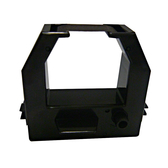 【高士資訊】打卡鐘 黑色 單色 色帶 AMANO BX1500/1800/1900/2000 TR100 HB138