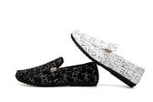 夏季休閒鞋白色鞋子男帆布鞋豆豆鞋透氣正韓潮流板鞋一腳蹬懶人鞋【八折搶購】