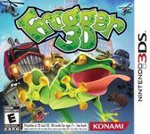3DS Frogger 3DS 青蛙過街 3DS(美版代購)