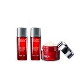 歐蕾 OLAY 新生高效緊緻護膚霜14g+高效緊緻活膚露18ml2瓶共36ml 無盒裝有效期2020.12