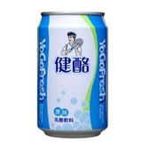金車 健酪 乳酸飲料-原味 320ml【康鄰超市】