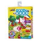 【風車圖書】Food超人 小麥黏土-歡樂農場