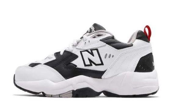 New balance 608系列 -老爹鞋男女款- NO.WX608RB1