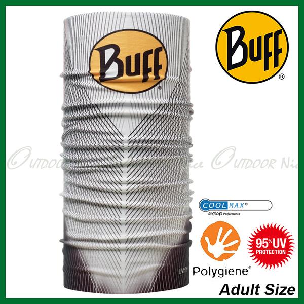 西班牙BUFF 魔術頭巾 High UV Pro 征服極限 Coolmax 抗UV頭巾 105834 吸濕排汗快乾防曬 OUTDOOR NICE