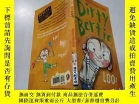 二手書博民逛書店dirty罕見bertie:骯臟的伯蒂Y200392 不祥 不祥