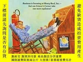 二手書博民逛書店Henry罕見Reed, Inc.Y364682 Robertson, Keith  Mccloskey, R