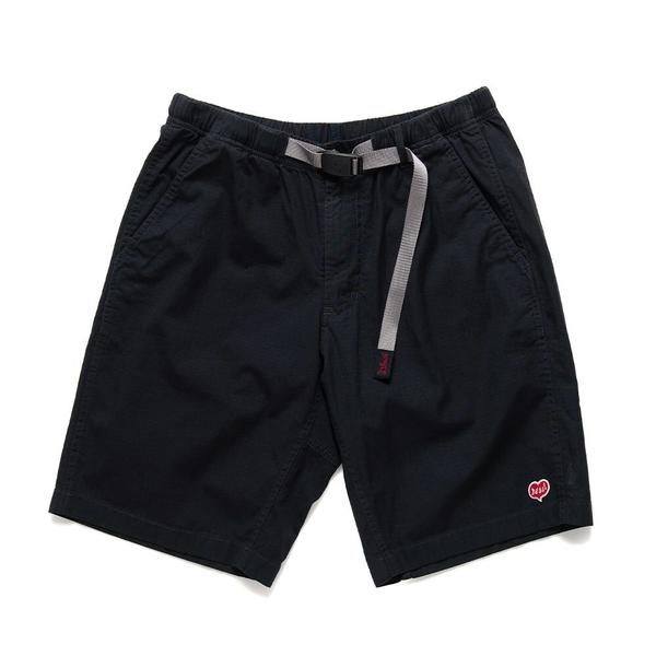 Deus Ex Machina Gramicci X Deus Shorts 短褲-男/女(黑)