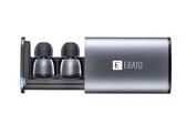 【超人百貨L】2F412 ERATO APOLLO 7s 真無線立體聲藍牙耳機-太空灰 內建麥克風可通話 防潑水設計