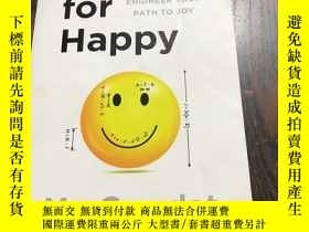 二手書博民逛書店Solve罕見for Happy Mo GawdatY24630
