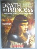 【書寶二手書T4/原文小說_HHH】Death of a Princess_Susan Geason, Susan Geason