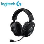 【Logitech 羅技】PRO X Wireless 無線專業電競耳麥