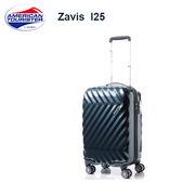 [佑昇] Samsonite 美國旅行者 AT (新箱王 大飛機輪 大容量 ) Zavis I25  20吋登機箱 (活動特價中!)