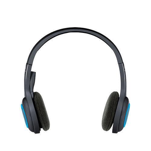 【台中平價鋪】全新 LOGITECH 羅技  H600 2.4G 無線耳機麥克風