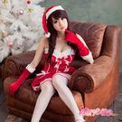 聖誕服 日系聖誕裝跨年派對服COSPLA...