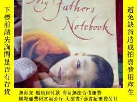 二手書博民逛書店My罕見Father s NotebookY15389 Kade